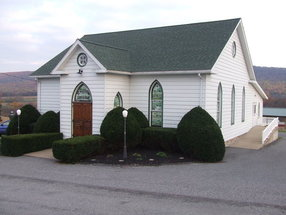 St. Matthew Lutheran Church