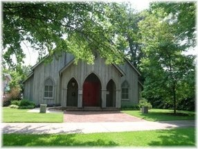 St. George's Church (ACA) in Columbus,GA 31901-3116