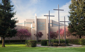 Quail Lakes Baptist Church in Stockton,CA 95207-4657