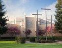 Quail Lakes Baptist Church in Stockton,CA 95207-4657