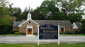 Broomall RP Church in Broomall,PA 19008-3918