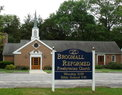 Broomall RP Church