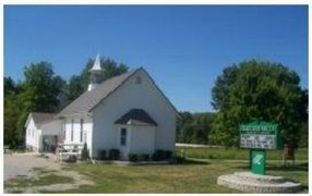 Oakland Mills Community Church in Mt Pleasant,IA 52641-8291