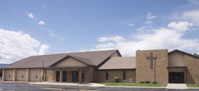 Monument View Bible Church in Fruita,CO 81521-2433