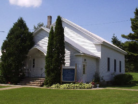 Lisbon Reformed Presbyterian Church in Ogdensburg,NY 13669