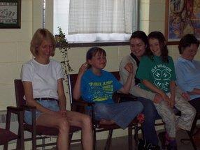 Eau Claire Friends Meeting