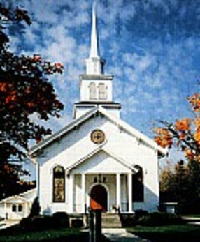 Hadley Community Church in Hadley,MI 48440-0026