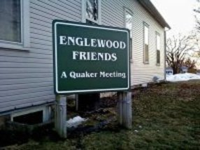 Englewood Friends Meeting in Clayton,OH 45315-8800