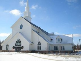 Crossroads Community Church in New Berlin,WI 53151