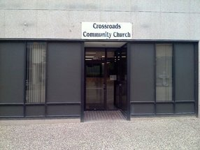 Crossroads Community Church in Burlington,IA 52601-5306