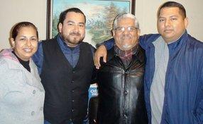Comunidad Cristiana Emanuel in Tomball,TX 77375-5530