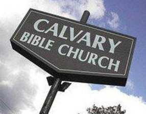 Calvary Bible Church in Lusby,MD 20657-4706