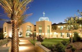Canyon Hills Friends Church in Yorba Linda,CA 92886-6631