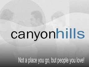 Canyon Hills Friends Church