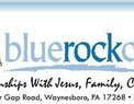 Blue Rock Church