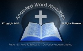 Anointed Word Ministries in Chesapeake,VA 23321