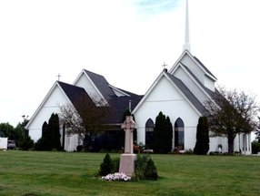 Anglican Church of St. Andrew the Evangelist in Merrillville,IN 46410-6709