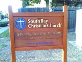 South Bay Christian Church in San Jose,CA 95124-5754