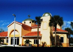 St. Paul Church in Naples,FL 34120-2560