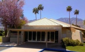Palm Springs Baptist Church in Palm Springs,CA 92264-3506