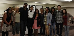 NewLife Fellowship in Altadena,CA 91001-2447