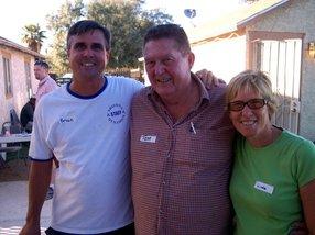 Living Christ Fellowship