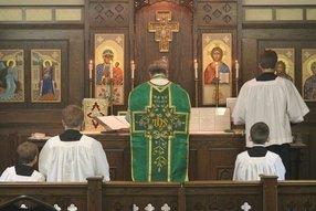 Holy Incarnation Church