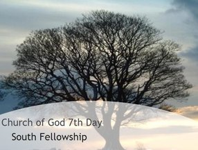 SACRAMENTO SOUTH FELLOWSHIP CHURCH OF GOD