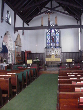 The Anglican Catholic Church of the Holy Trinity