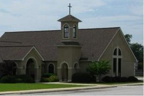 Unity ARP Church in Piedmont,SC 29673