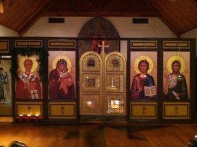 St Nicholas Mission