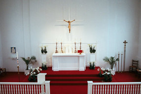 Anglican Parish of Christ the King