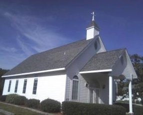 Christ Coastal ARP Church in Southport,NC 28461