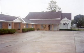Greenvine Baptist Church in Burton,TX 77835-5138