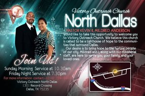 Victory Outreach Dallas (North) in Dallas,TX 75235-6003