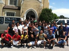 Victory Outreach Dallas (North)