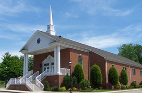 Grace Bible Church in North Haledon,NJ 07508-2434