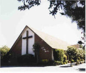 Valley (Korean) Bible Church in Northridge,CA 91325-4450
