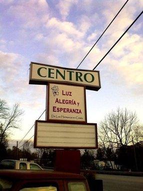 Luz, Alegria y Esperanza BIC in York Springs,PA 17372-8810