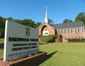 Sherwood Forest ARP Church in Columbia,SC 29205-2864