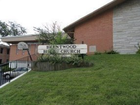 Brentwood Bible Church in BRENTWOOD,MO,MO 63144-1706