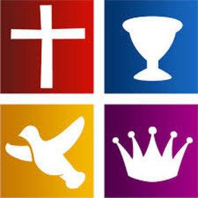 Grace Communion Fellowship