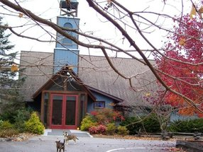 St. Stephen's Church (ACA)