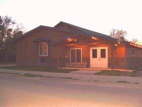First Baptist Church in Ekalaka,MT 59324-0427
