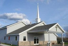 New Hope Community Church in Junction City,WI 54443