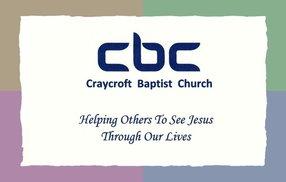 Craycroft Baptist Church