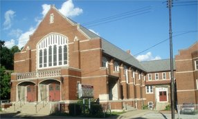 Covenant Fellowship RP Church in Pittsburgh,PA 15221-1836