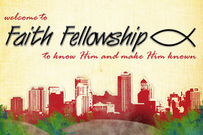 Faith Fellowship Christian Church in Watertown,NY 13601