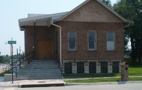 Bethel A.M.E. Church in Manhattan,KS 66502