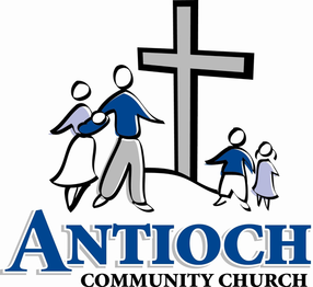 Antioch Community Church in Elon,NC 27244